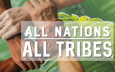 All Nations All Tribes